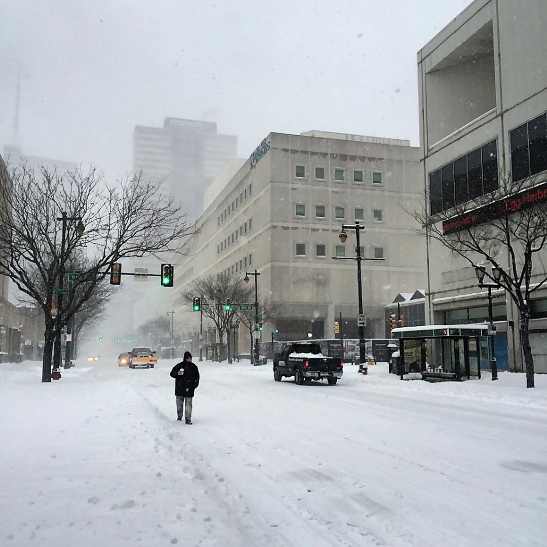 Snowadelphia