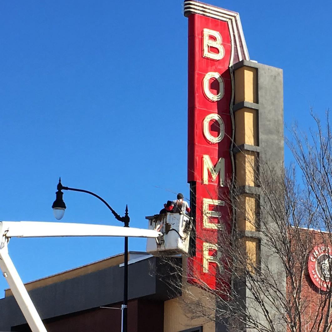 Boomer boom