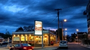 Pittsburgh Diner