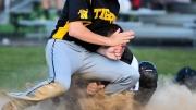 Bangor VS Northwestern Lehigh PIAA baseball.