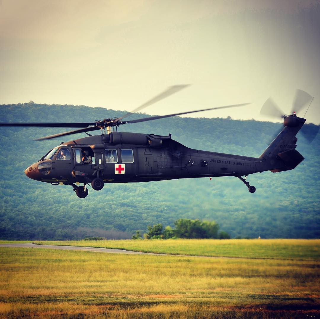 Army Aviation