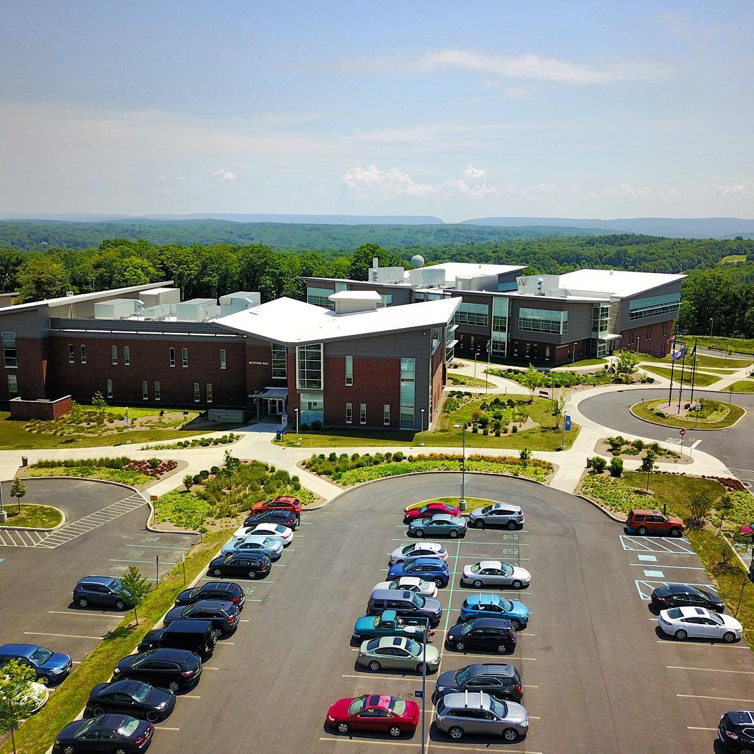 NCC Monroe Campus