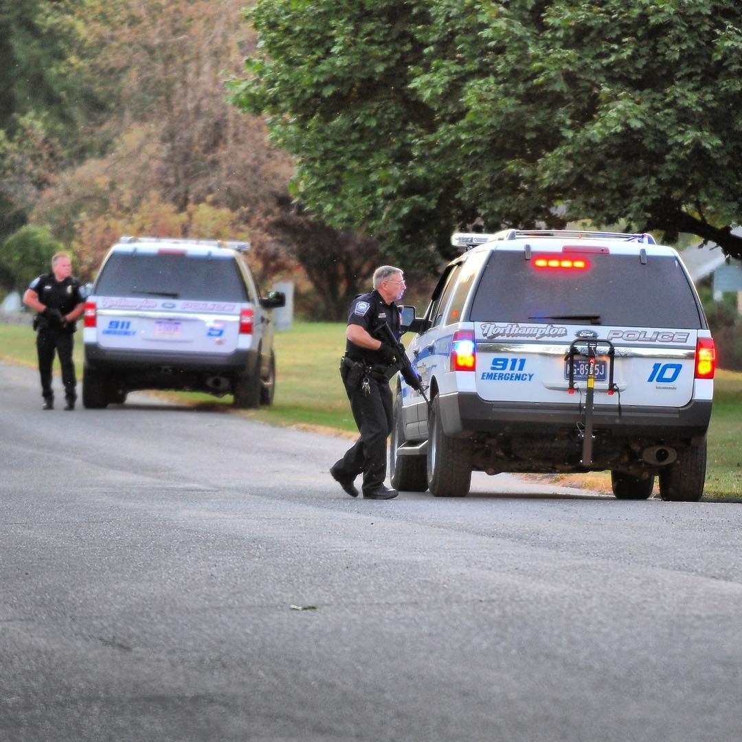 Lehigh Township Shooting