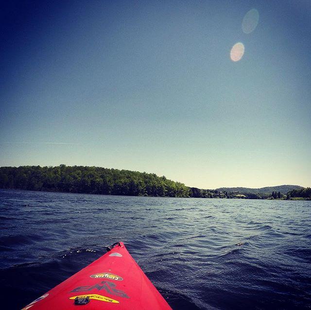 Paddle On!