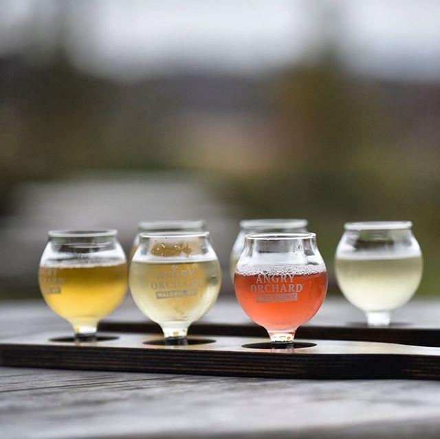 NY Cider Week 🍎