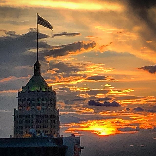 Good Night Texas #eij19