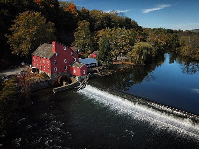 Red Mill of Clinton, NJ