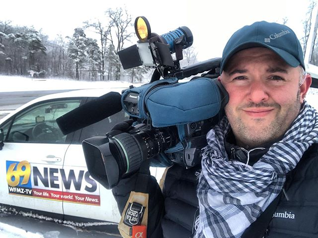 Snow Patrol @69news